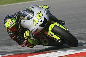 """Rossi: """"Mi mejor recuerdo con Yamaha es cuando me permitieron volver en 2012"""""""