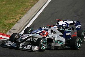 """Oud-manager Schumacher: """"Ik was fel tegen zijn F1-comeback"""""""