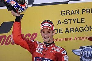 """Stoner, stoccata a Marquez poi annuncia: """"Vorrei tornare in MotoGP"""""""