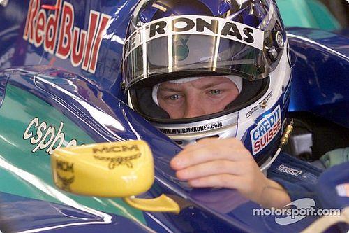 Jobb lett volna inkább visszavonulnia Räikkönennek?