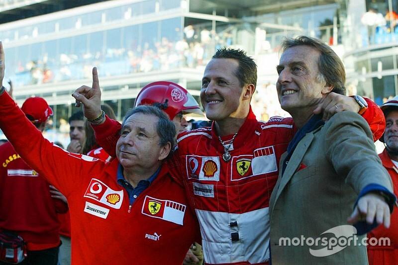 Tarihte bugün: Montezemolo, Ferrari'nin başkanı oluyor