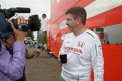 Росс Браун: Надеюсь, правила 2026 года убедят Honda вернуться