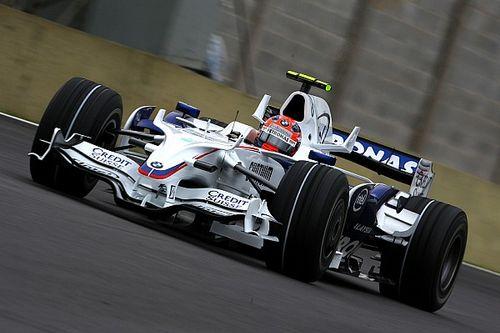 BMW nie wróci do Formuły 1