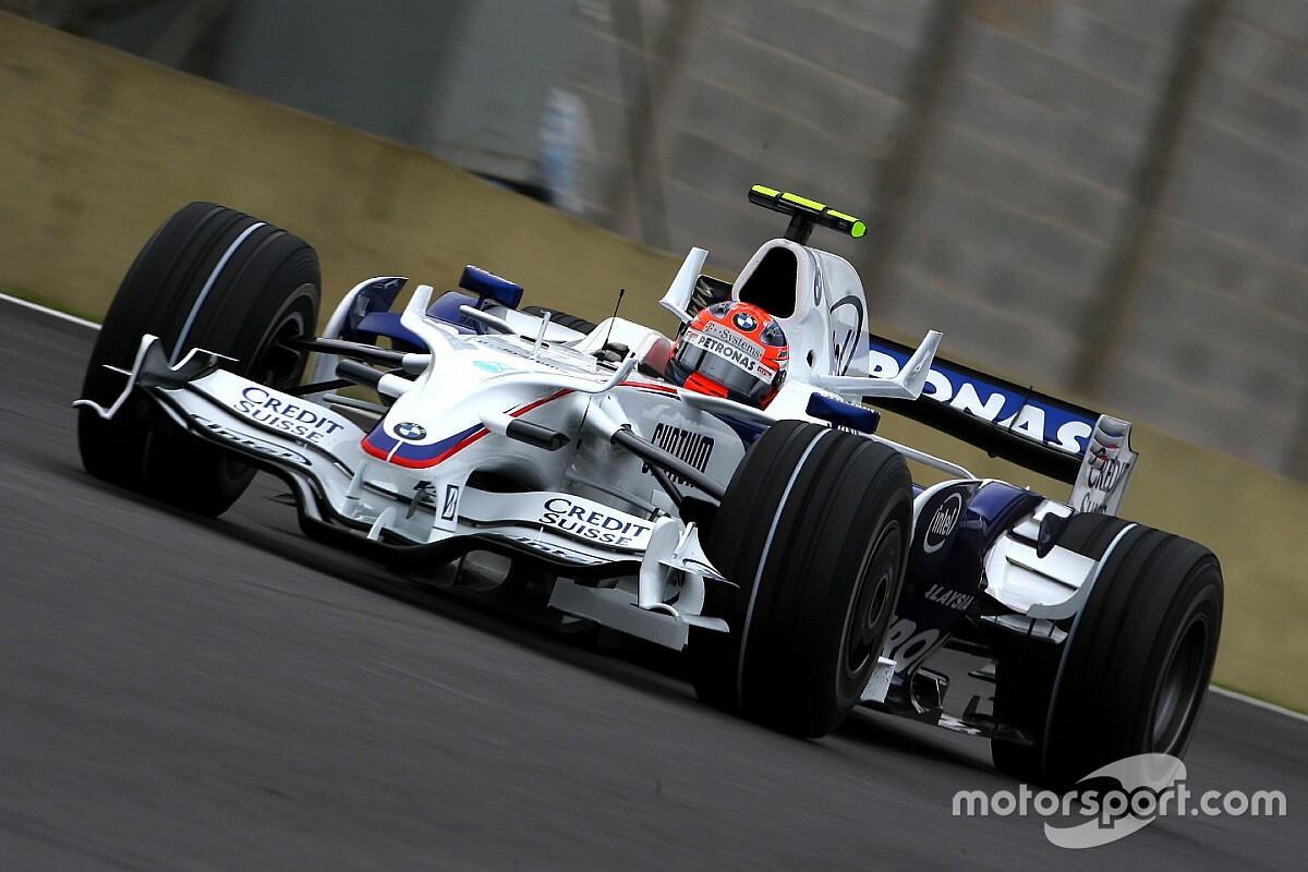 BMW nie zamierza wracać do Formuły 1