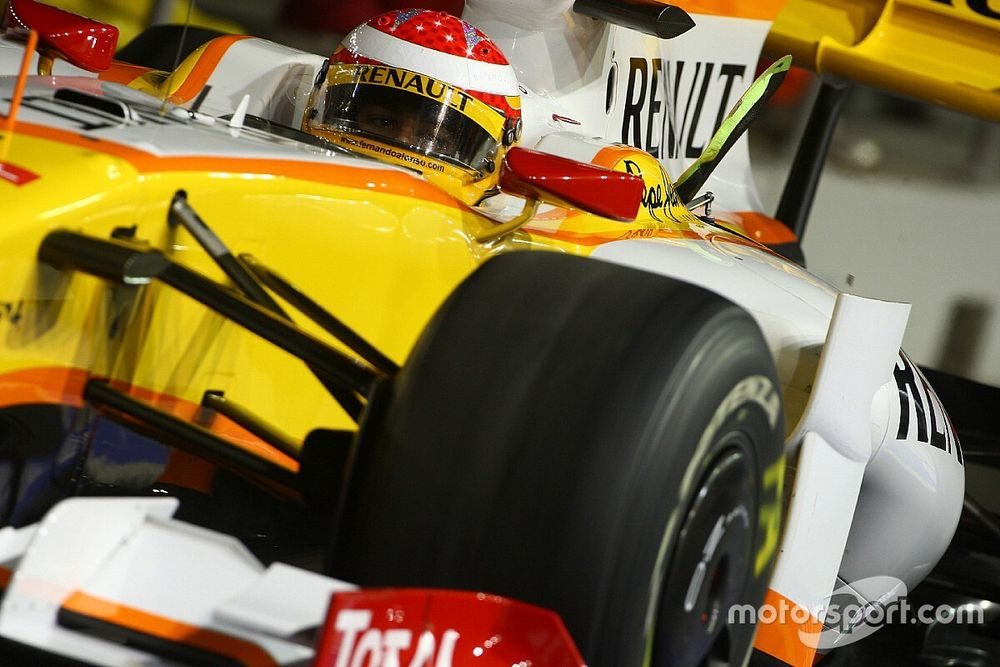 """Montoya: """"¿Alonso a Renault? Tendría lo mismo que en McLaren"""""""