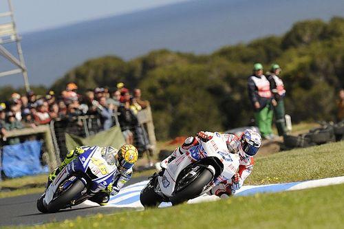 GP de Australia: los récords a batir en Phillip Island