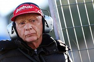 Niki Lauda, tricampeão do mundo de Fórmula 1, morre aos 70 anos