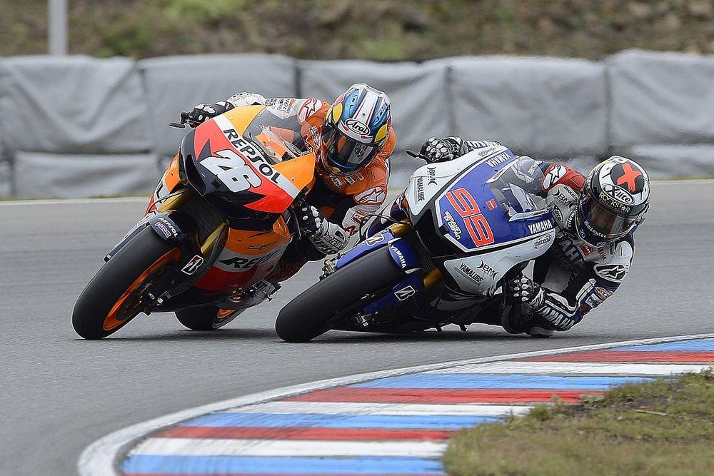 Galería: todos los podios y ganadores del GP de la República Checa en MotoGP
