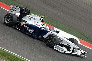 """Heidfeld: """"BMW vertrok te vroeg uit de Formule 1"""""""