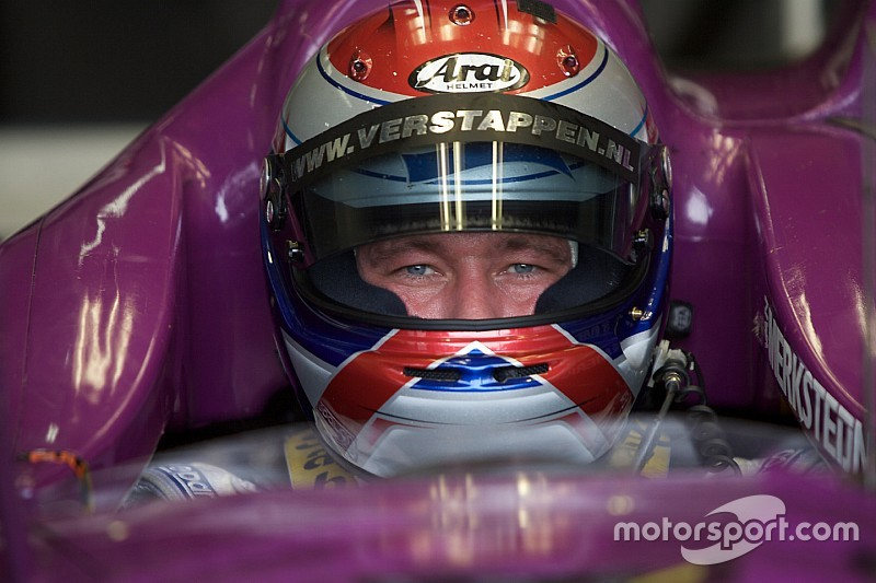 Jos Verstappen: Le Mans geen prioriteit, winnen in F1 is ons doel