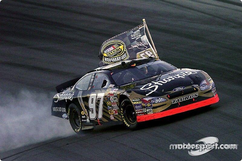 Fotostrecke: Alle NASCAR-Champions der Playoff-Ära