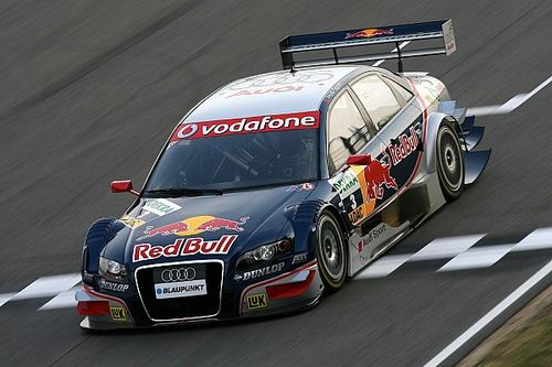 Fotostrecke: Die zehn besten Audi-Fahrer der neuen DTM
