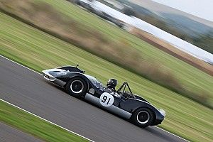 Chandhok to race McLaren M1A at Goodwood Revival