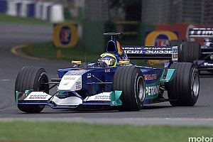 Мазепин провел самую короткую дебютную гонку за 19 лет