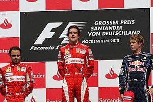 Red Bull: A Vettel-Alonso páros olyan lett volna, mint a Senna-Prost duó