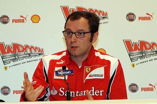 Анализ: Ferrari захватила власть в Ф1 с помощью Доменикали?