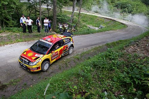 Via libera per il ritorno del Rally del Giappone nel calendario WRC 2019