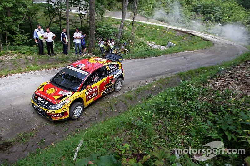 Le Rallye du Japon a reçu le feu vert du WRC pour 2019