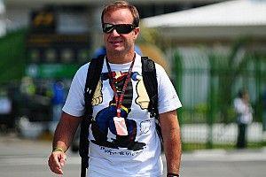 """Barrichello revela oportunidades de correr na McLaren e mágoa de Ron Dennis: """"Nunca mais falou comigo"""""""