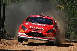 11 novembre 2005 : clap de fin pour Peugeot