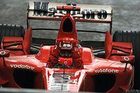 Un día como hoy: Schumacher conseguía su victoria 91 y última en F1