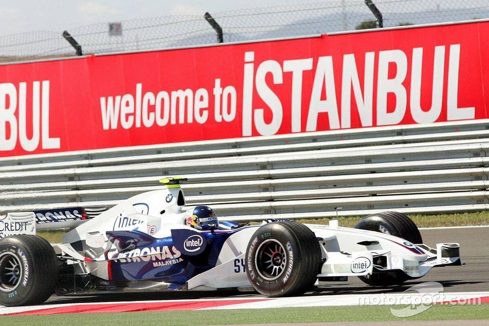 Fatih Altaylı, 15 Kasım'da Türkiye GP'yi doğruladı, TOSFED sessiz