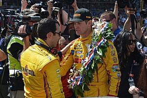 Top-10: De beste Indy 500's ooit [deel 2]