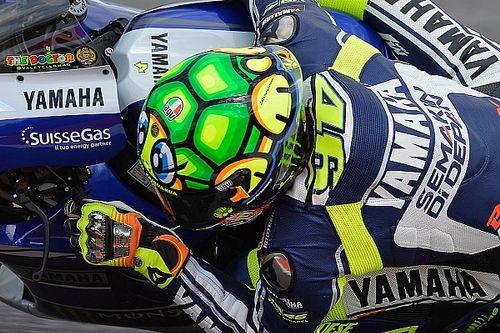 Rossi pályafutása egyik legnagyobb kudarcát élte át Mugellóban