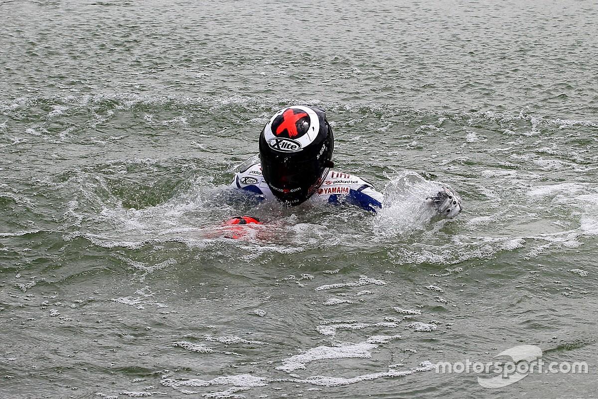 Foto's: Alle MotoGP-overwinningen van Jorge Lorenzo
