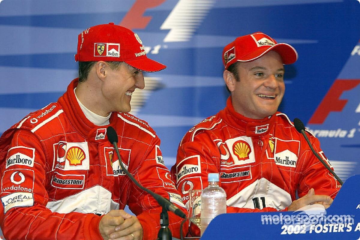 Recordes de Schumi e Barrichello e paciência de Verstappen: o que está em jogo no GP da Rússia de F1?