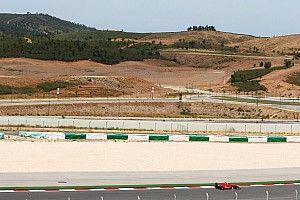 Le GP du Portugal pourrait générer 120 millions d'euros de revenus