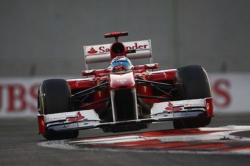 Los pilotos que lideraron carreras de F1 en los 2010