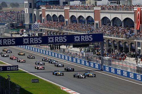 Формула 1 собралась провести в ноябре гонки в Стамбуле и Хересе