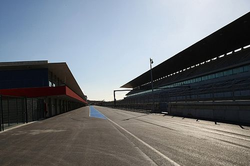 Формула 1 нашла замену для гонки в Сочи