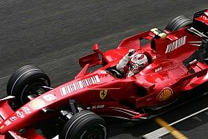 Special: Dit was de Ferrari-carrière van Kimi Raikkonen