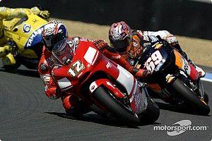 Pilotos que han ganado carreras en MotoGP y SBK