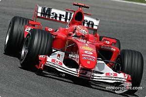 I momenti salienti della Ferrari e dei piloti italiani al GP di Francia nella storia