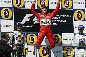 Képeken az F1 történetének összes futamgyőztese – 107-en vannak!