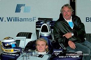 Padres e hijos en la Fórmula 1: Schumacher, Hill, Rosberg y más