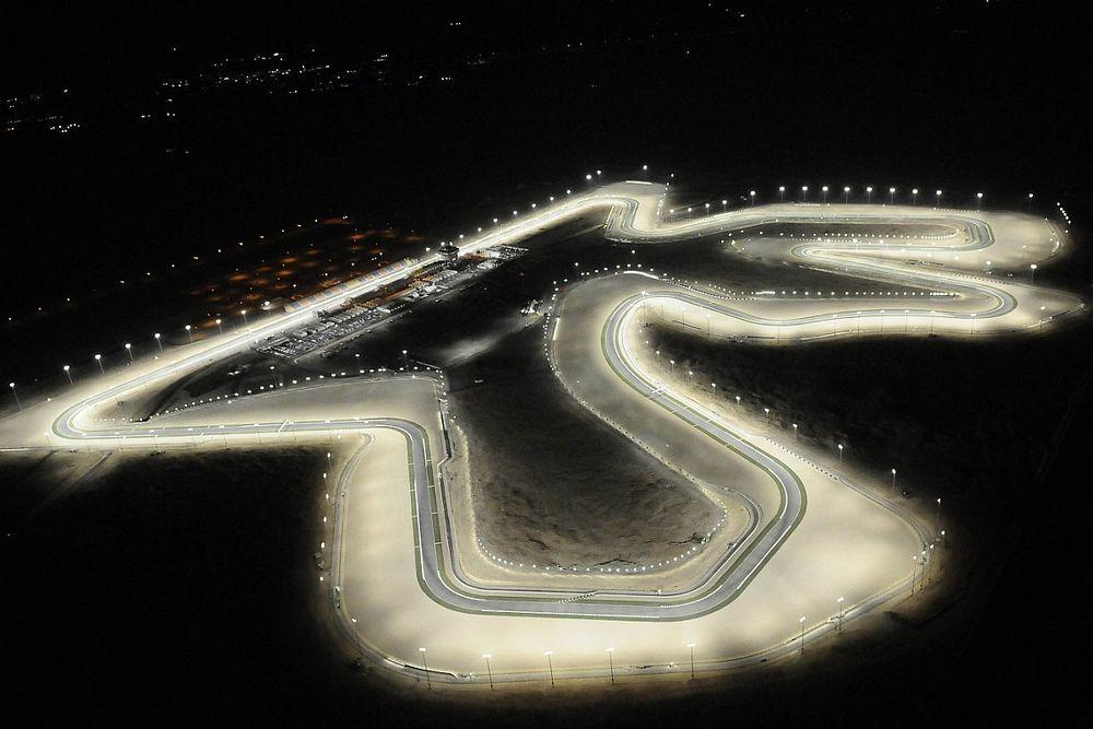Формула 1 впервые приедет в Катар. Что ее там ждет?