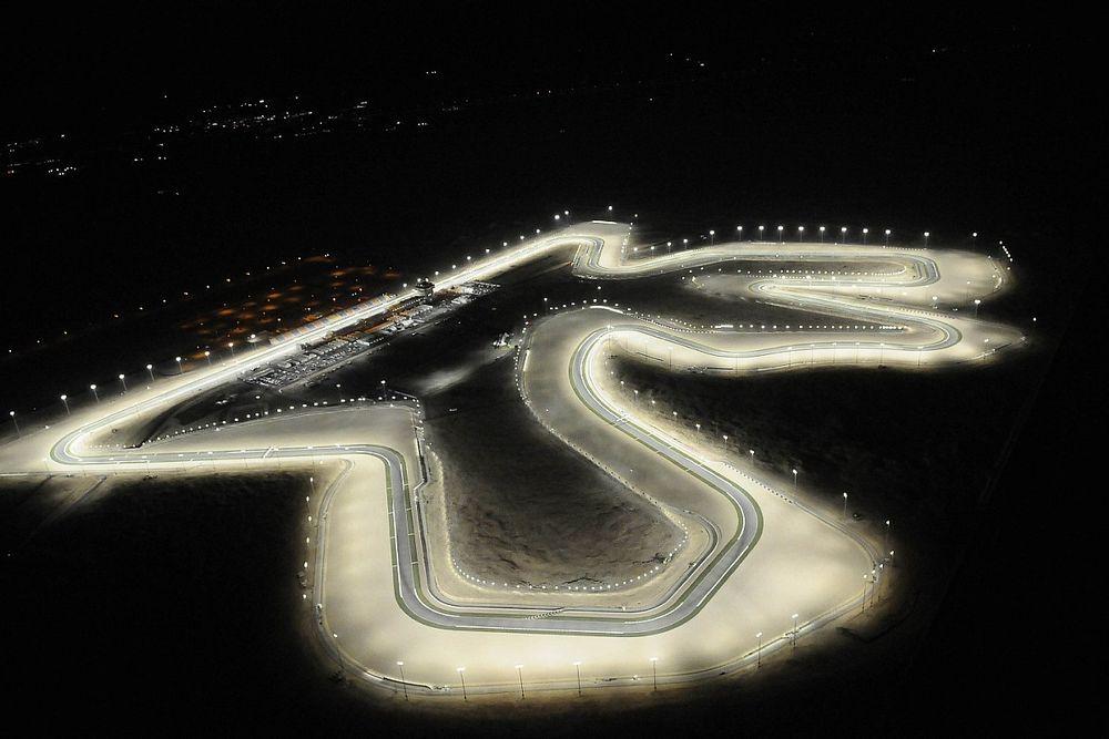 'Qatar in beeld als vervangende race op F1-kalender 2021'