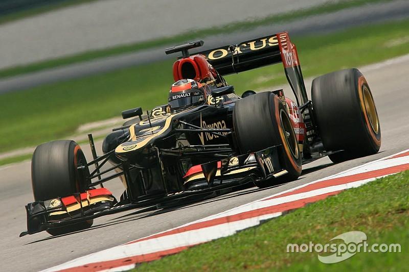Räikkönen : Le pilotage est désormais le même entre V6 hybrides et V8