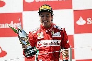 F1 tarihinde bugün: Alonso dünyaya geliyor