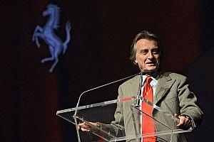 """Montezemolo, frecciata a Marchionne: """"La Ferrari non vince? Non deve essere geloso del passato..."""""""