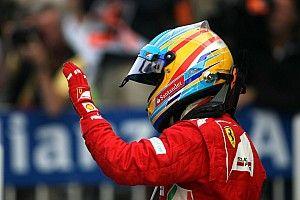 """Alonso: """"En iyi yılım belki de 2012 yılıydı"""""""
