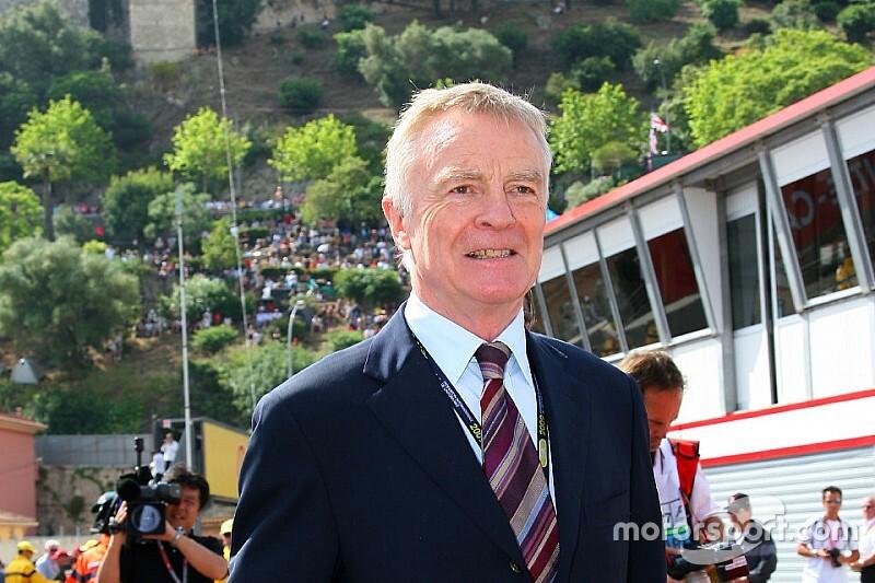 Mosley kritisch over daadkracht FIA en FOM