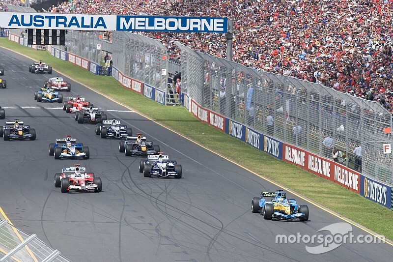 El día que Alonso inició el camino hacia su primer título de F1