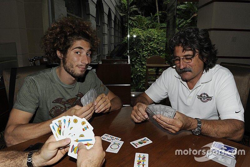 Marco Simoncelli, 8 anni senza te: la MotoGP non è più la stessa