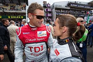 How Tom Kristensen forged his 'Mr Le Mans' legend