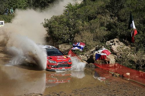 Loeb Masih Pemegang Rekor Terbaik di WRC